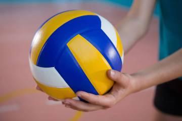 Volleyball – Girls – Beatty | Nevada Preps