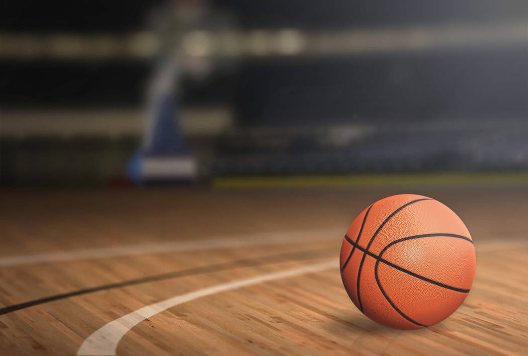 Thinkstock Pahrump Valley High School basketball players are earning postseason honors.